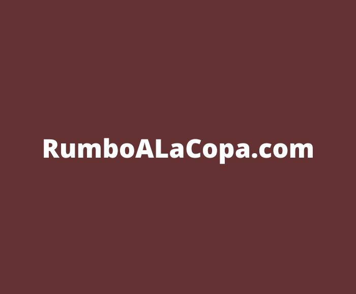 Rumboalacopa