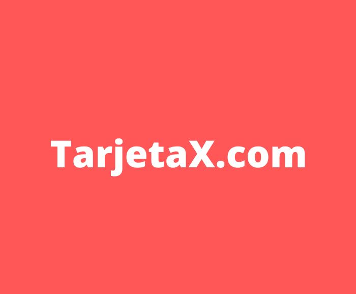 tarjetax