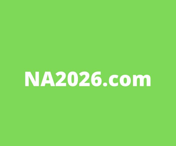 NA2026.com