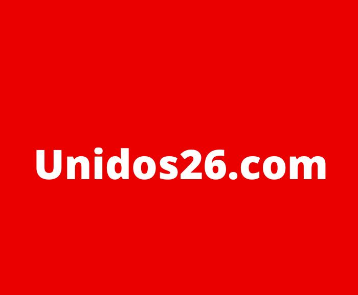 Unidos26.com